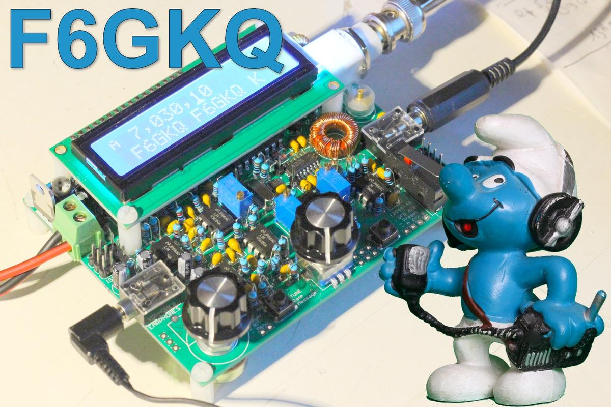Primary Image for F6GKQ