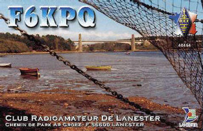 Primary Image for F6KPQ