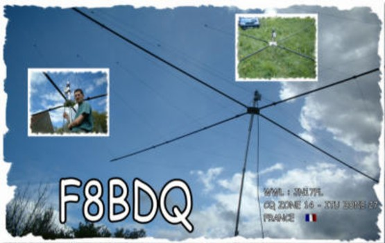 Primary Image for F8BDQ