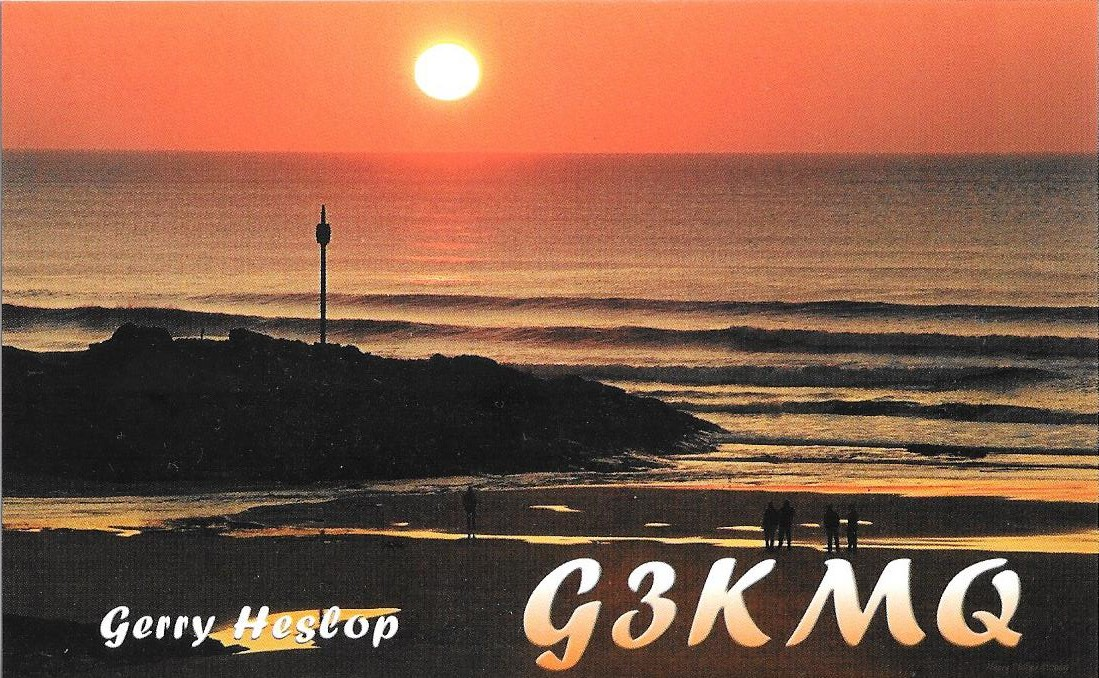 Primary Image for G3KMQ