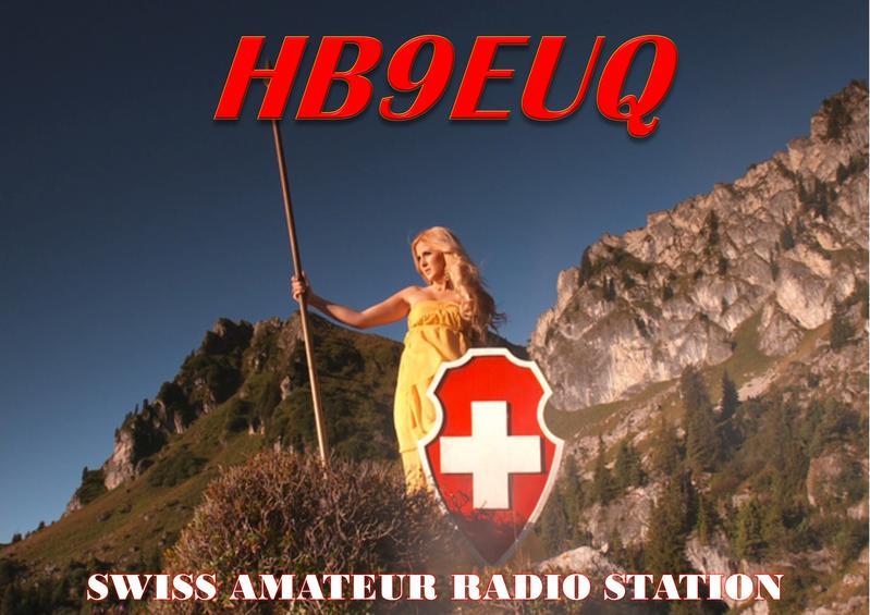 Primary Image for HB9EUQ