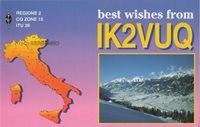 Primary Image for IK2VUQ