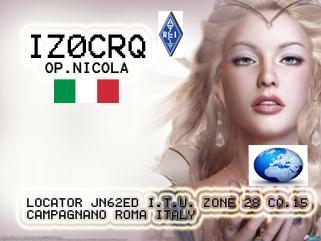 Primary Image for IZ0CRQ