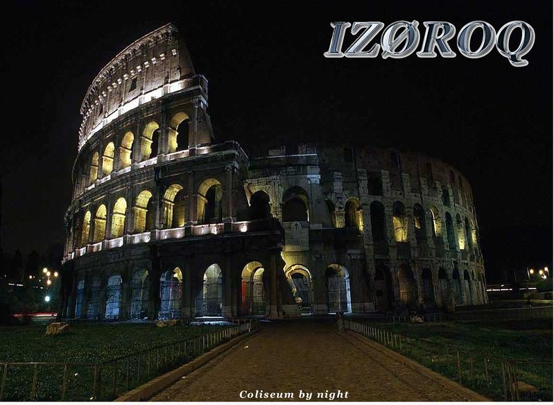Primary Image for IZ0ROQ