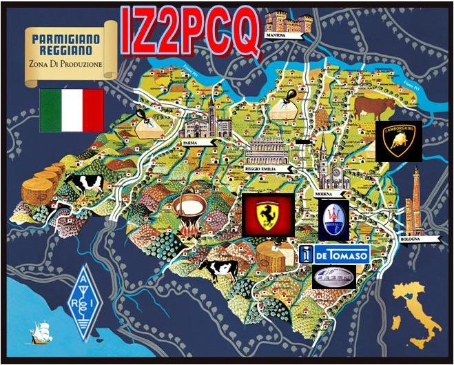 Primary Image for IZ2PCQ