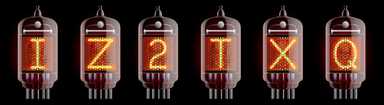 Primary Image for IZ2TXQ