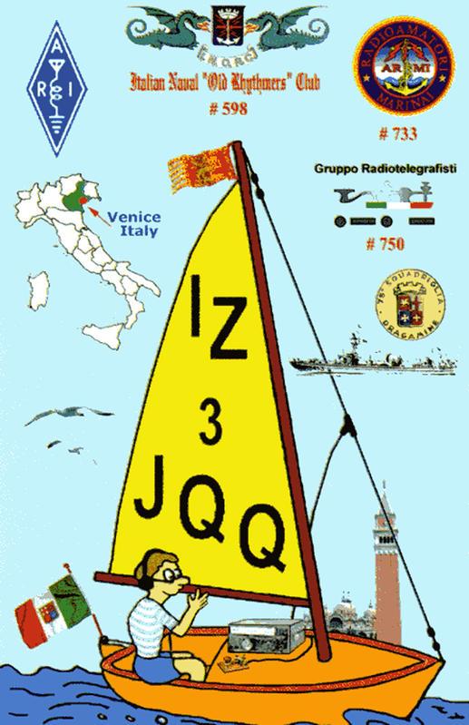 Primary Image for IZ3JQQ