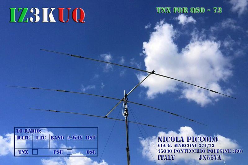 Primary Image for IZ3KUQ