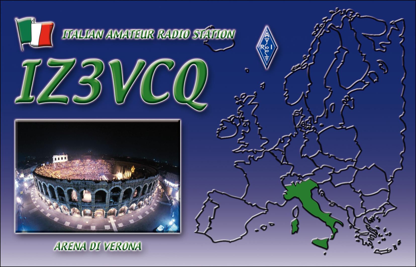 Primary Image for IZ3VCQ