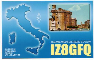 Primary Image for IZ8GFQ
