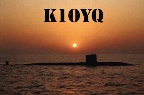 Primary Image for K1OYQ