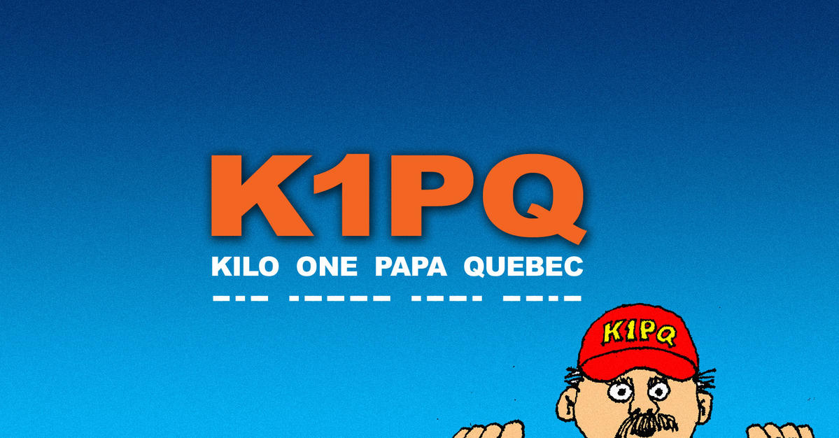 Primary Image for K1PQ