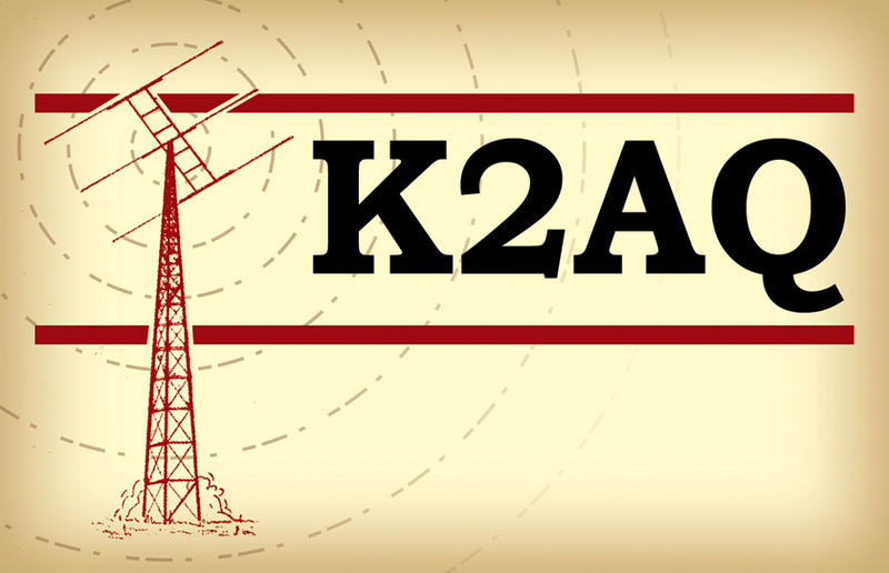 Primary Image for K2AQ