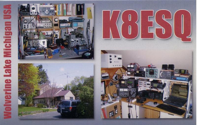 Primary Image for K8ESQ