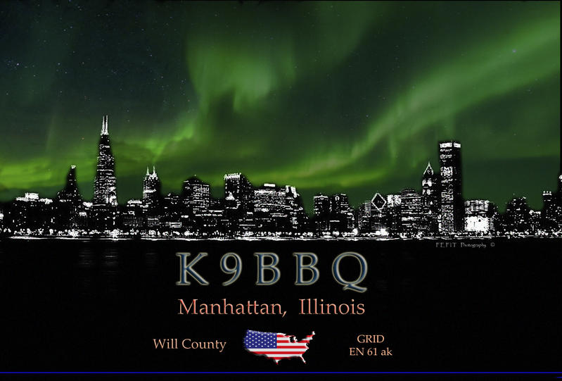 Primary Image for K9BBQ