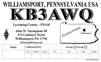Primary Image for KB3AWQ