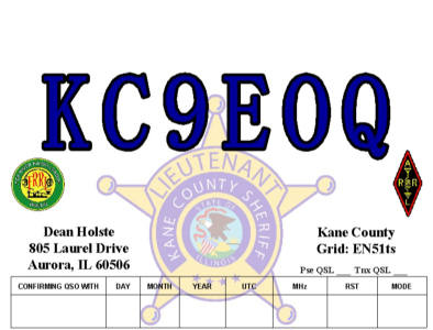 Primary Image for KC9EOQ