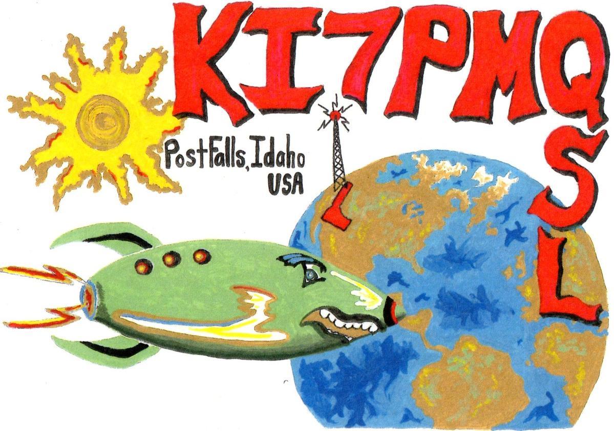 Primary Image for KI7PMQ