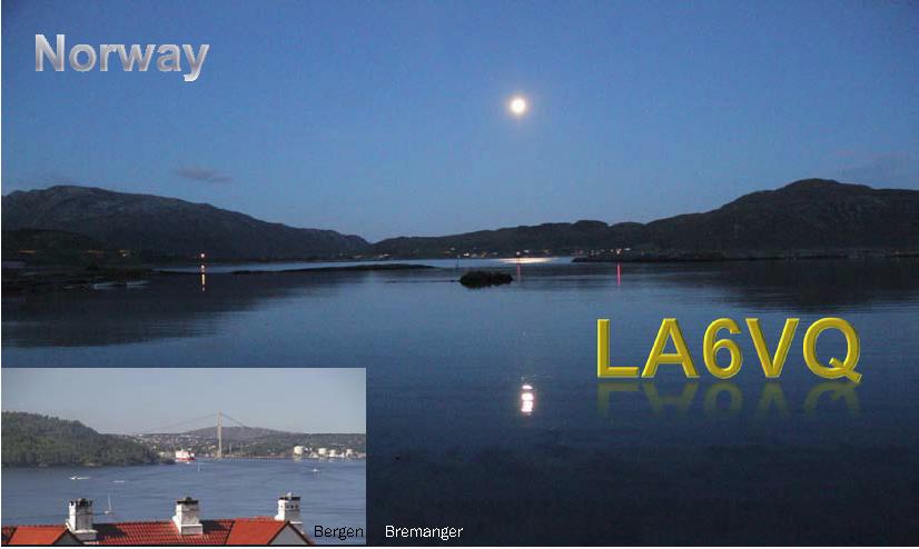 Primary Image for LA6VQ