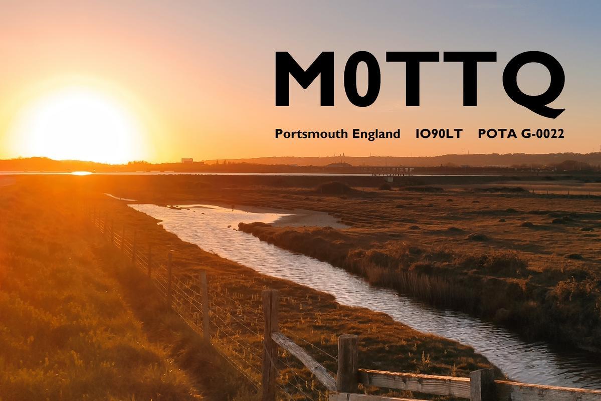 Primary Image for M0TTQ