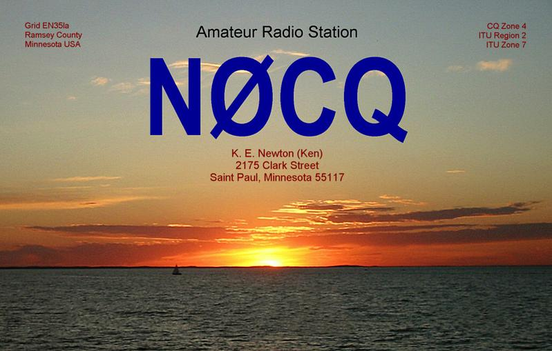 Primary Image for N0CQ
