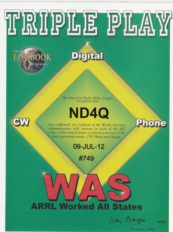 Primary Image for ND4Q