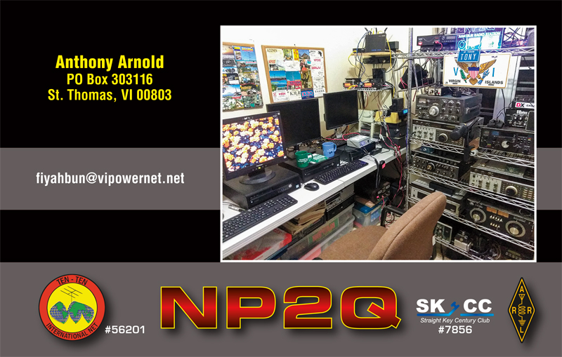 Primary Image for NP2Q