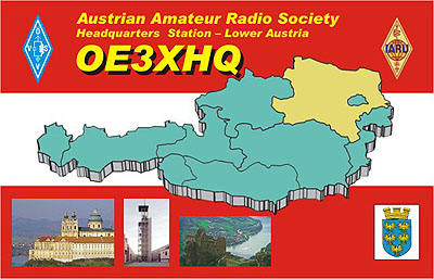 Primary Image for OE3XHQ