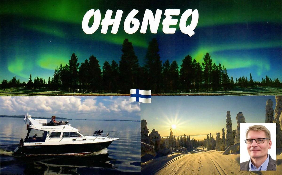 Primary Image for OH6NEQ