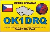Primary Image for OK1DRQ