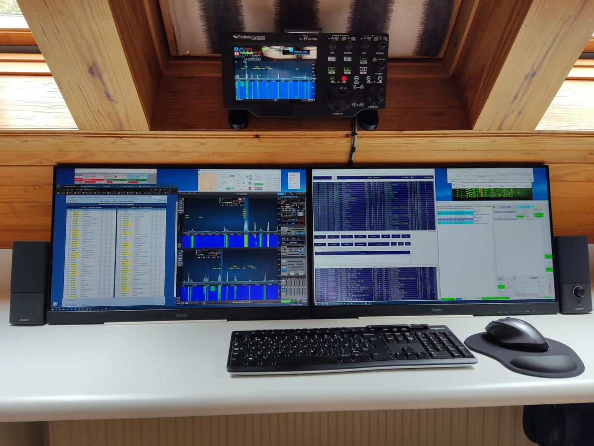 Primary Image for ON3CQ