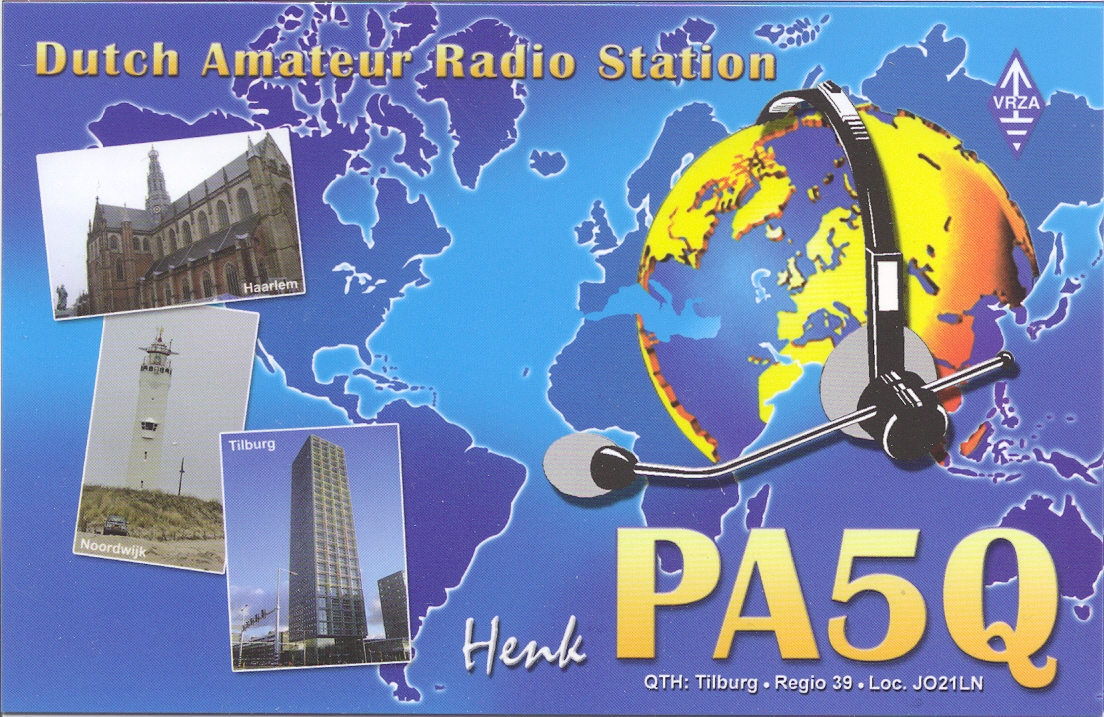 Primary Image for PA5Q