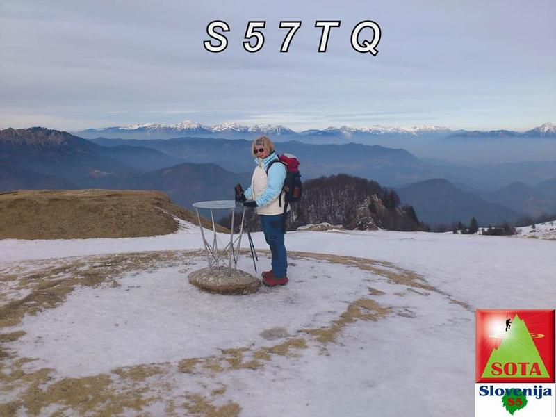 Primary Image for S57TQ