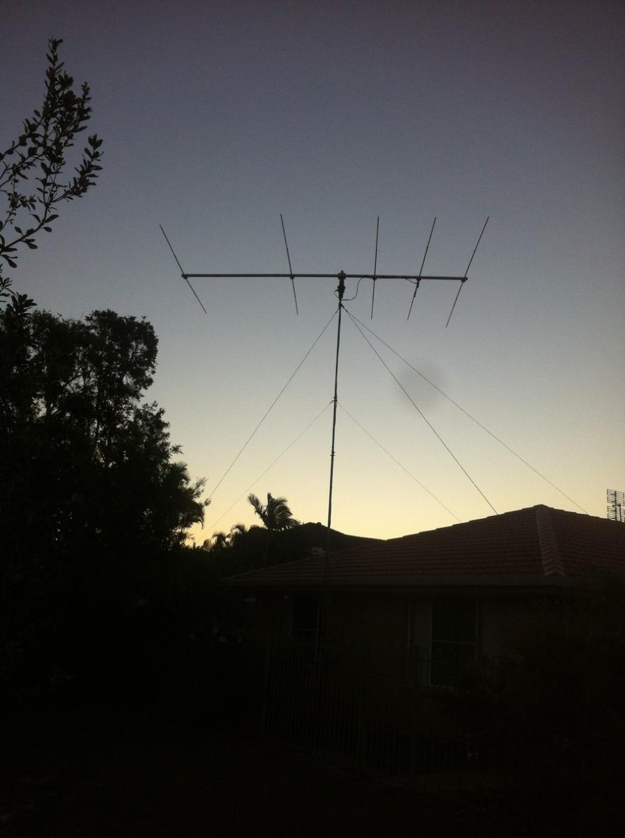 Primary Image for VK4CQ