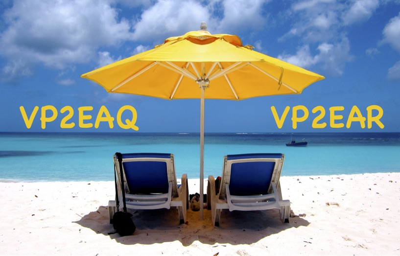 Primary Image for VP2EAQ