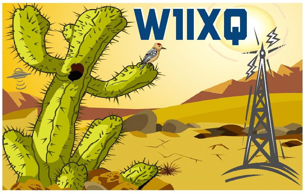 Primary Image for W1IXQ