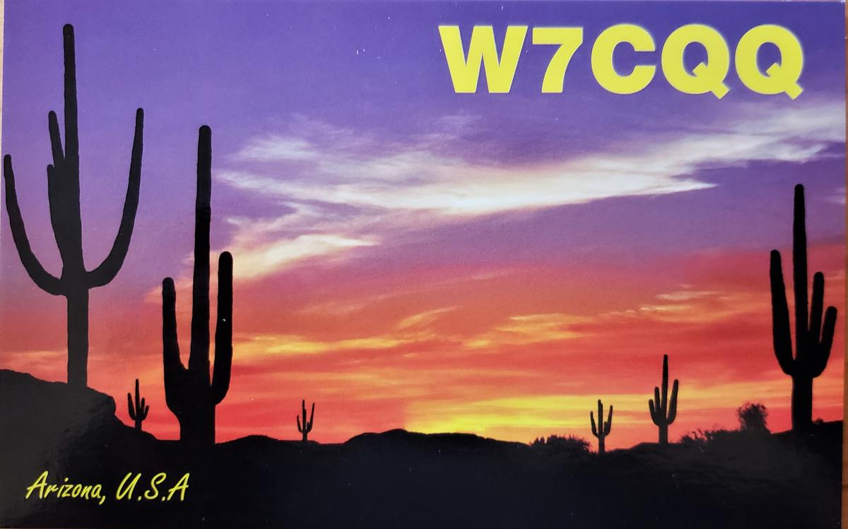 Primary Image for W7CQQ