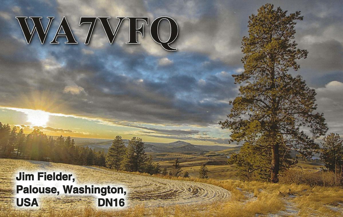 Primary Image for WA7VFQ