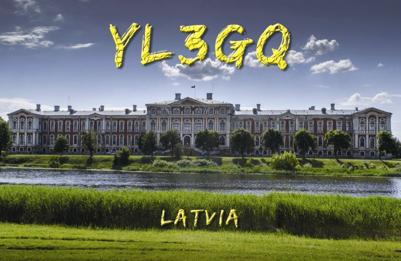 Primary Image for YL3GQ