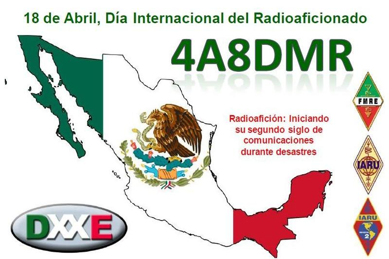 Primary Image for 4A8DMR