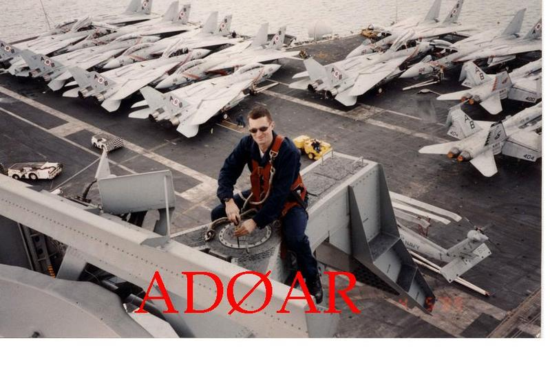 Primary Image for AD0AR