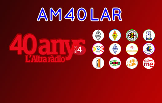 Primary Image for AM40LAR
