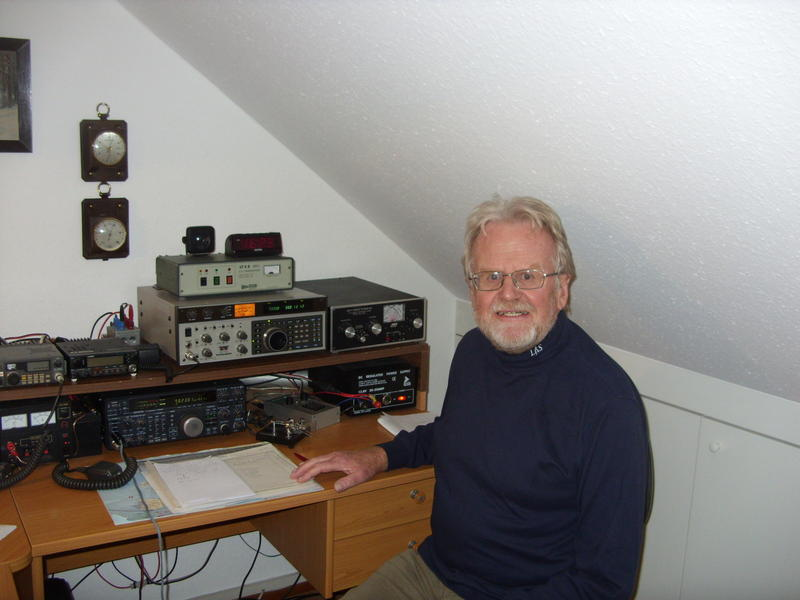 Primary Image for DJ7PR