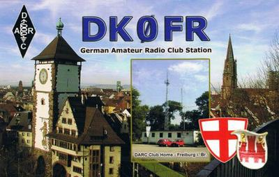 Primary Image for DK0FR