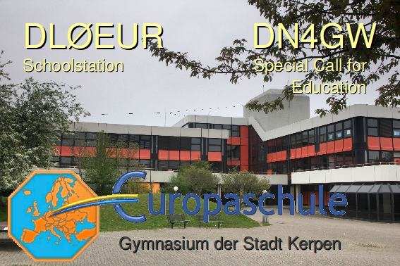 Primary Image for DL0EUR
