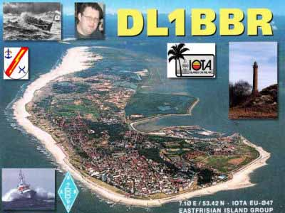 Primary Image for DL1BBR