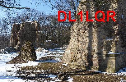 Primary Image for DL1LQR