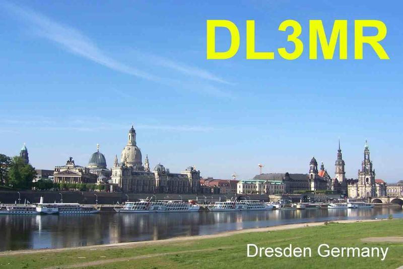 Primary Image for DL3MR