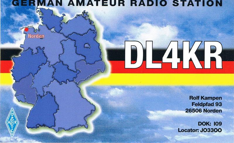 Primary Image for DL4KR