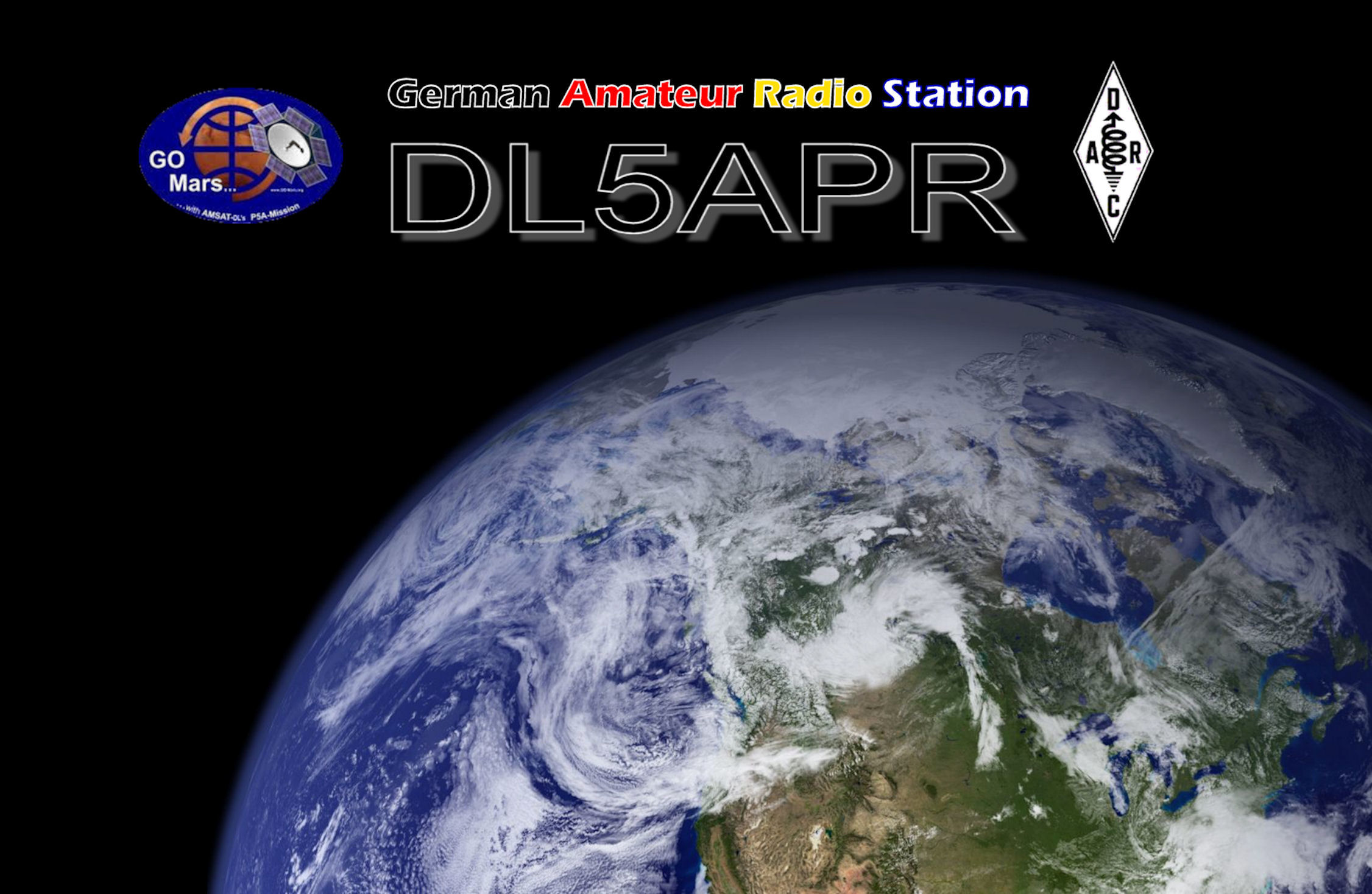 Primary Image for DL5APR